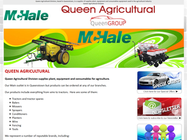 Queen Agricultural Division